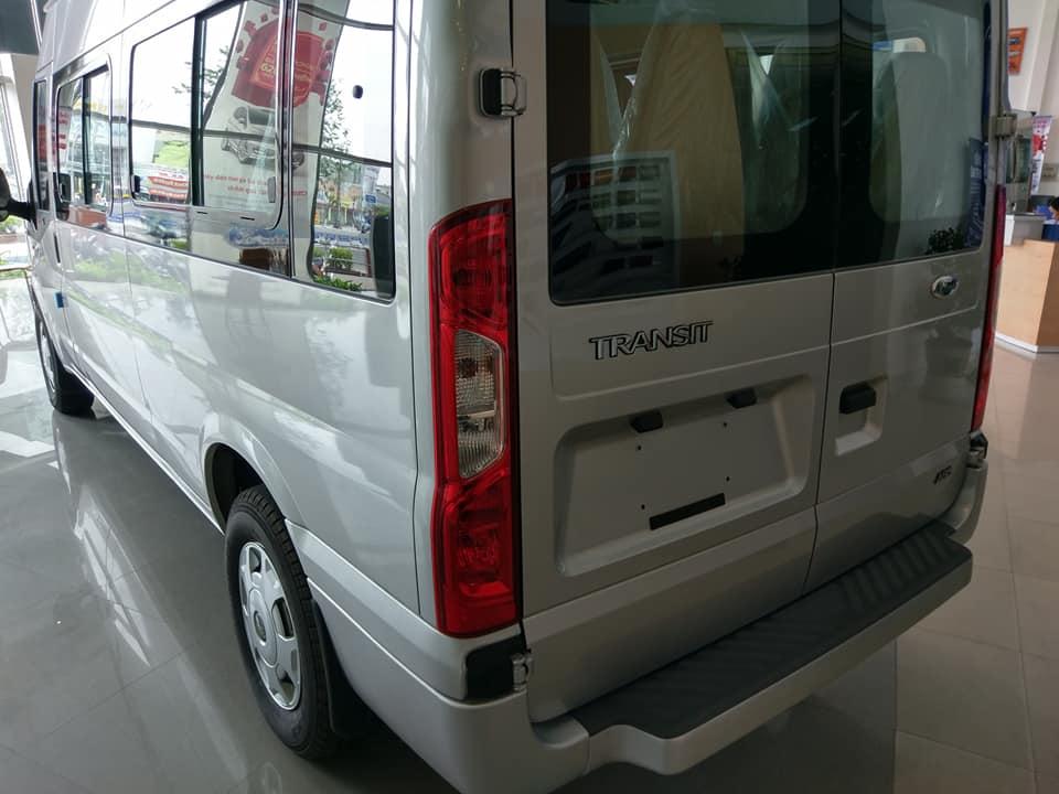 Bán Ford Transit Khuyến mãi sốc, liên hệ: 0935.389.404 Đà Nẵng Ford