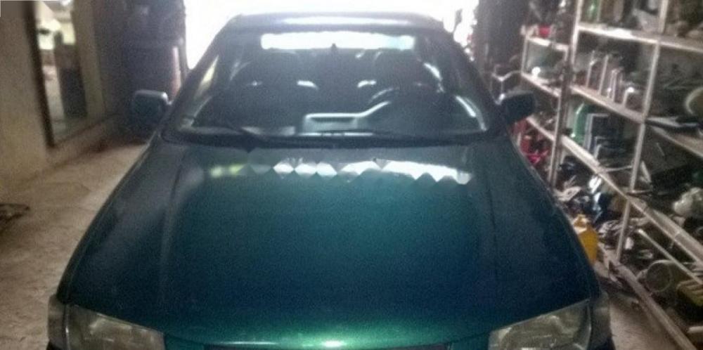 Cần bán lại xe Mazda 323 1.6 MT sản xuất 1998 chính chủ