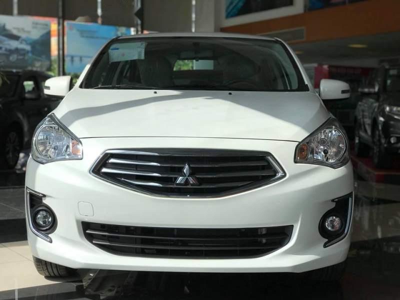 Bán Mitsubishi Attrage CVT 2019, nhập khẩu nguyên chiếc