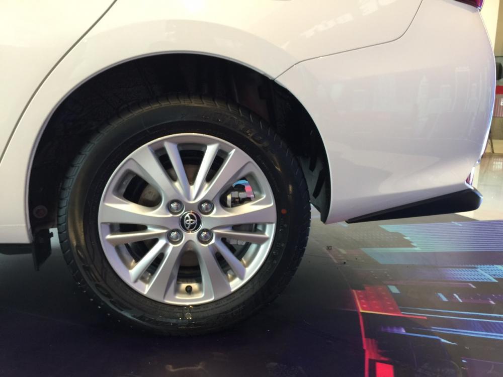 Toyota Thanh Xuân bán Toyota Vios 1.5G 2019 giá tốt nhất, hỗ trợ trả góp, LH ngay 0978835850