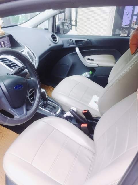 Cần bán Ford Fiesta 2012, xe nhập, máy khỏe, chạy êm, tiết kiệm xăng