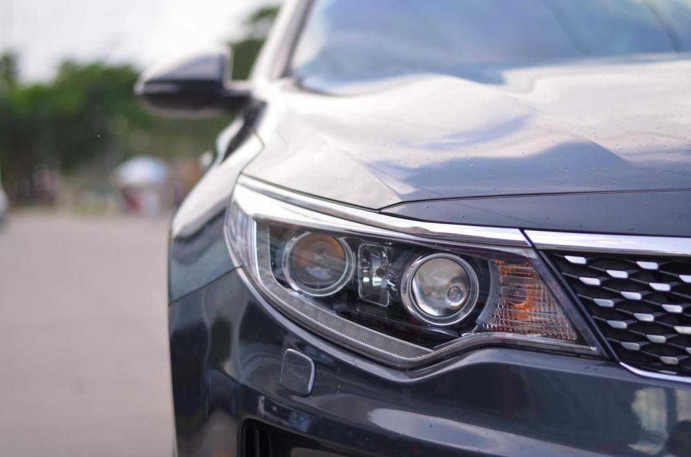 Bán xe Optima 2017, giá hót, ưu đãi hết mức