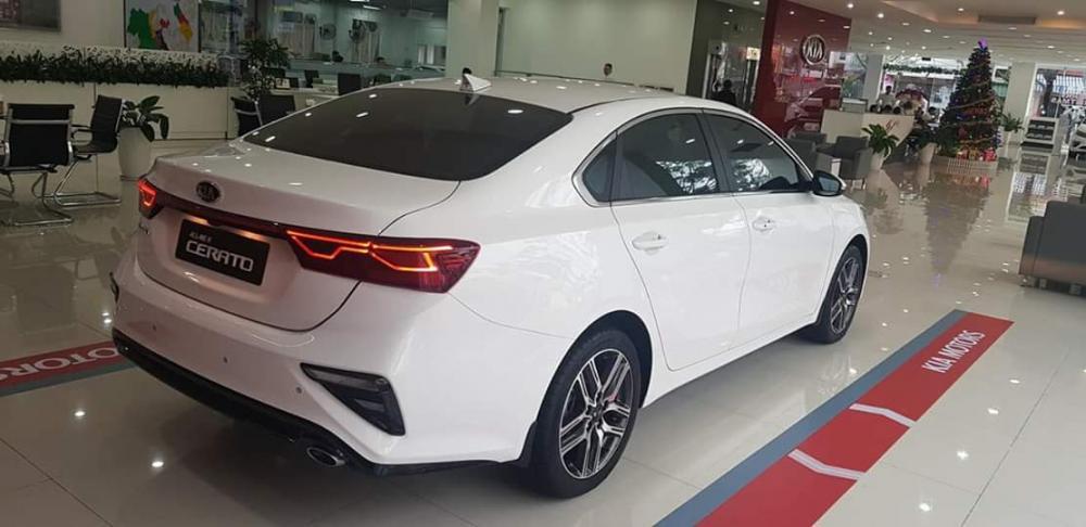 Bán xe Kia Cerato All New 2019, giảm giá sốc tháng 04, sẵn xe, giao ngay LH: 0938809627