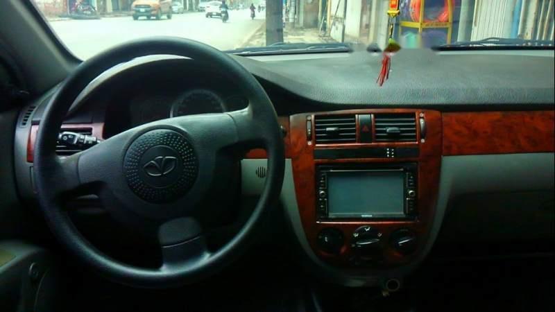 Bán xe Daewoo Lacetti MT năm 2009, nhập khẩu nguyên chiếc