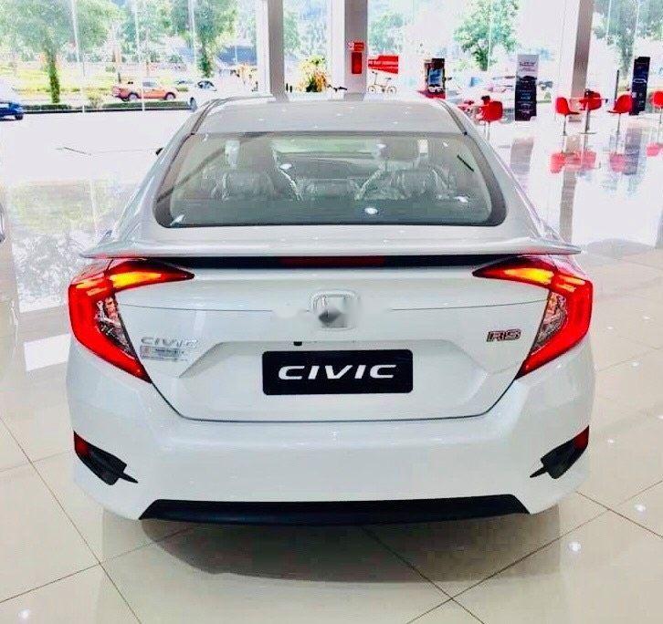 Bán Honda Civic đời 2019, mới hoàn toàn