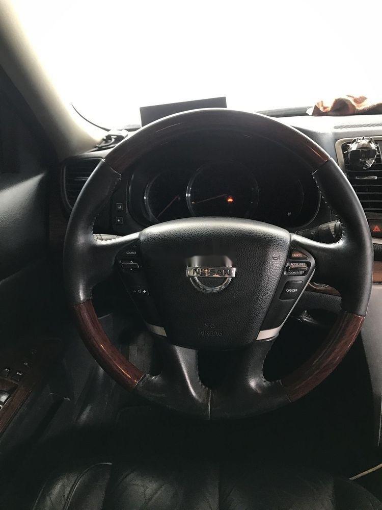 Cần bán xe Nissan Teana 2011, nhập khẩu, 460 triệu