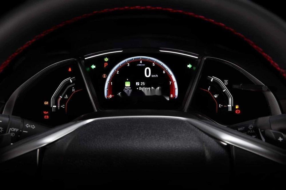 Bán Honda Civic đời 2019, nhập khẩu, giá tốt