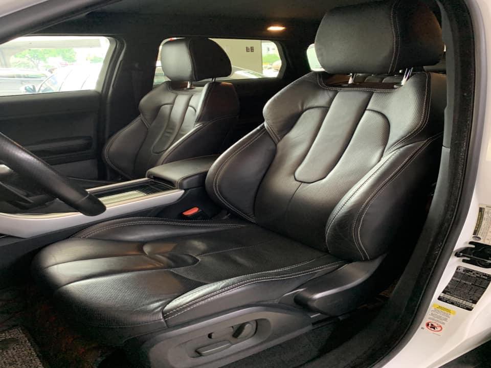 Range Rover Evoque Dynamic.Model 2013.Sản xuất T11/2012 đăng ký 2013