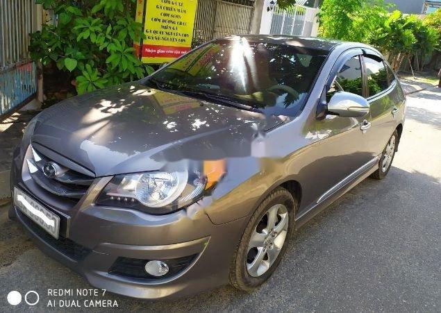 Cần bán Hyundai Avante 1.6 AT sản xuất 2011, giá tốt