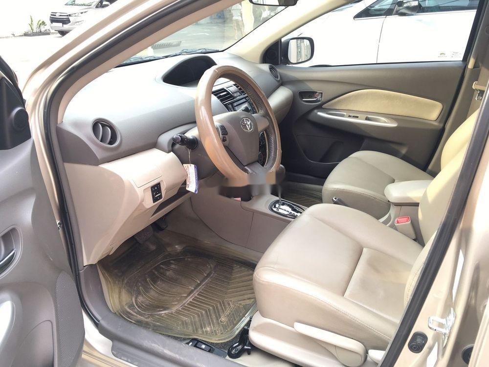 Cần bán xe Toyota Vios G AT  2013