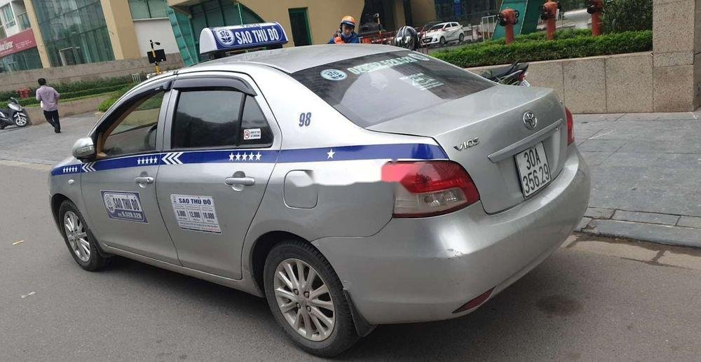 Cần bán Toyota Vios sản xuất 2010, nhập khẩu, giá 230tr