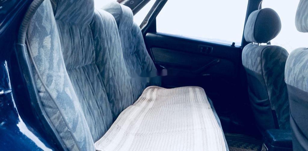 Bán Toyota Camry 1996, màu xanh lam, nhập khẩu nguyên chiếc giá cạnh tranh