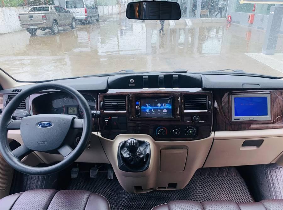 Cần bán xe Ford Transit năm 2020, giá chỉ 798 triệu
