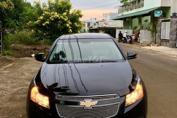 Bán Cruze sản xuất cuối 2014 phon mới,xe zin đẹp,bao đảm ko tung đụng và ngập nước ,xe chính chủ ,xem xe ở ngã 3 Dầu Giâ