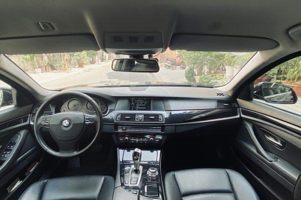 CHÍNH CHỦ CẦN BÁN XE BMW 520I MODEL 2013