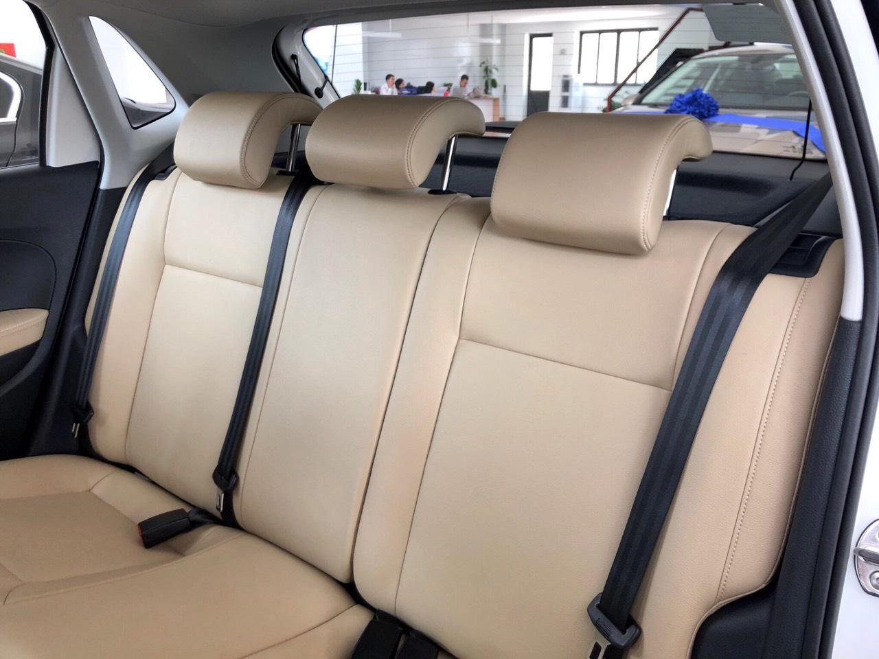 Volkswagen Polo Hatback - Vua dòng xe đô thị - Nhập khẩu nguyên chiếc 2020