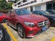 Xe cũ chính hãng Mercedes GLC300 2020 màu Đỏ nt Kem siêu lướt giá tốt giá 2 tỷ 209 tr tại Hà Nội