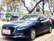 Hỗ trợ trả góp 75% giá trị xe khi mua chiếc Mazda 3, màu xanh lam, sản xuất 2017 giá 588 triệu tại Hà Nội