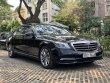 [Hot Sale] Mercedes-Benz S450 Luxury 2020 cũ, màu đen ruby-nội thất nâu, chính hãng giá 4 tỷ 620 tr tại Tp.HCM