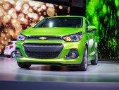 Ưu đãi lớn nhất dành cho khách hàng mua Chevrolet Spark 2015 giá rẻ nhất Sài Gòn giá 329 triệu tại Tp.HCM