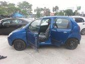 Bán ngay Chevrolet Spark van màu xanh lam số sàn trả góp 80% đủ màu xe nhận xe ngay giá 259 triệu tại Hà Nội