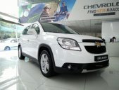 Cần bán Chevrolet Orlando LTZ đời 2017, giá tốt giá 699 triệu tại Cần Thơ