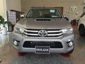 Bán xe Toyota Hilux G đời 2016, nhập khẩu nguyên chiếc giá 809 triệu tại Tp.HCM