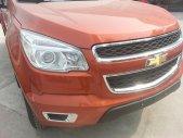 Bán Chevrolet Colorado LTZ đời 2016, màu cam, nhập khẩu, nhận xe ngay giá 756 triệu tại Hà Nội