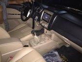 Cần bán lại xe Ford Everest đời 2011, màu đen, đẹp như mới, giá 649tr giá 649 triệu tại Tp.HCM