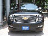 Cần bán xe Chevrolet Suburban LTZ đời 2015, màu đen, nhập khẩu chính hãng giá 5 tỷ 100 tr tại Hà Nội