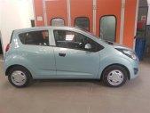 Cần bán xe Chevrolet Spark LS đời 2015, màu xanh, 333 triệu, giao xe ngay giá 333 triệu tại Hà Nội