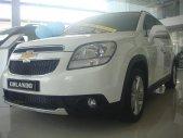 Chevrolet Orlando LTZ và LT đời 2017 Giá xuất xưởng, tặng gói phụ kiện, thẻ cứu hộ 3 năm, gọi ngay.. giá 699 triệu tại Hà Nội