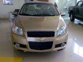 Bán ô tô Chevrolet Aveo 1.6 LS năm 2015, giá 447tr giá 447 triệu tại Hà Nội