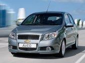 Bán Chevrolet Aveo LT 2016 - ưu đãi đặc biệt về giá chiết khấu cho khách hàng Đồng Nai, ưu đãi cao, giá còn thương lượng giá 459 triệu tại Đồng Nai