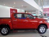 Bán Toyota Hilux 2.5E đời 2015, số tự động giá 663 triệu tại Hà Nội