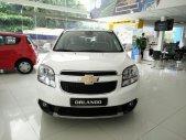 Bán Chevrolet Orlando LTZ đời 2016, màu trắng giá 699 triệu tại Cần Thơ