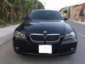 Cần bán xe BMW 3 Series 325i sản xuất 2007, màu đen, nhập khẩu nguyên chiếc giá 625 triệu tại Tp.HCM
