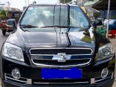 Cần bán xe Chevrolet Captiva LTZ sản xuất 2009, màu đen số tự động giá 470 triệu tại Tp.HCM