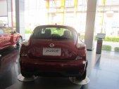 Bán xe Nissan Juke 1.6AT đời 2016, màu đỏ, nhập khẩu giá 1 tỷ 60 tr tại Hà Nội