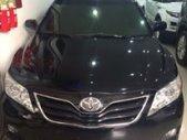 Bán ô tô Toyota Camry LE đời 2010, màu đen, nhập khẩu giá 930 triệu tại Hà Nội