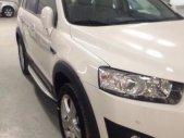 Bán Chevrolet Captiva LTZ đời 2014, màu trắng giá 698 triệu tại Hà Nội