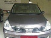 Bán Nissan Tiida Hà Nội:   AT đời 2007, màu nâu đã đi 100000 km, 450tr giá 450 triệu tại Hà Nội
