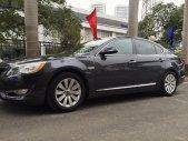 Bán ô tô Kia Cadenza đời 2010, màu đen, xe nhập chính chủ, giá tốt giá 770 triệu tại Hà Nội