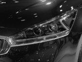 Bán xe Kia Cadenza năm 2011, màu đen giá 850 triệu tại Tp.HCM