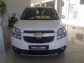 Bán ô tô Chevrolet Orlando ltz đời 2016 giá 759 triệu tại Hà Nội