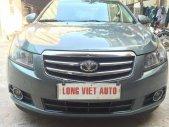 Bán xe Chevrolet Lacetti CDX đời 2010, màu xám, xe nhập giá 400 triệu tại Hà Nội