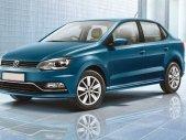 Bán Volkswagen Polo GP đời 2016, màu xanh lam, nhập khẩu nguyên chiếc, giá tốt giá 696 triệu tại Trà Vinh