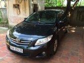 Cần bán lại xe Toyota 4 Runner đời 2011, màu đen, nhập khẩu chính hãng giá 710 triệu tại Bắc Giang