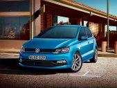 Cần bán Volkswagen Polo E năm 2016, màu xanh lam, nhập khẩu chính hãng giá cạnh tranh giá 739 triệu tại Đồng Tháp