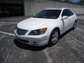 Cần bán lại xe Acura RL sản xuất 2008, xe nhập giá 870 triệu tại Tp.HCM